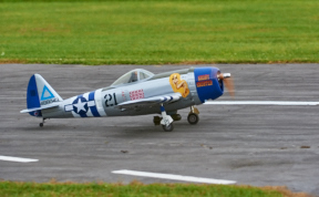 Alvin R/C 2015 Big Bird Annual Fly-In and swap meet